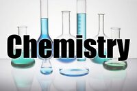 Chemistry/Science Summer Tutor Available