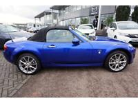 2010 Mazda MX-5 1.8i 20th Anniversary 2dr Manual Petrol Convertible