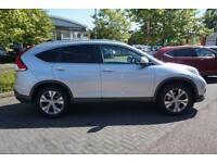2013 Honda CR-V 2.2 i-DTEC SR 5dr 2012 - 2015 Manual Diesel Estate