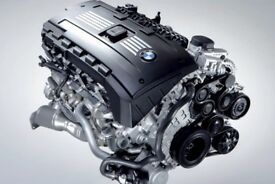 BMW 118 D ENGINE recondition