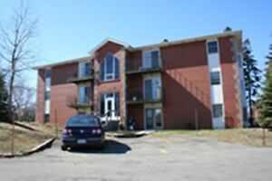 Bright Third Floor Two Bedroom Apartment Available