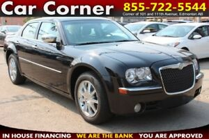 2010 Chrysler 300 Limited AWD/LEATHER/SUNROOF/NAVI/SIRIUS/MORE!