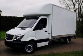 Man With Van Hire Services, House Move, Collections, Removals, Home Kitchen furniture, Storage 24