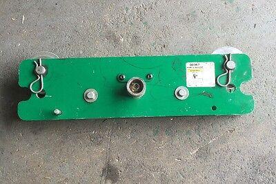 Greenlee 00967 Force Gauge Tugger Feeder Puller 6800 6805