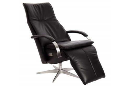 Relax Stoel Tuin : Relax stoel leer aanbieding affordable topform fauteuil santo