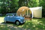 Midweek / weekend in CoCo Sweet-tent in de Ardennen
