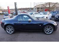 2014 Mazda MX-5 1.8i Sport Venture Edition 2dr Manual Petrol Coupe