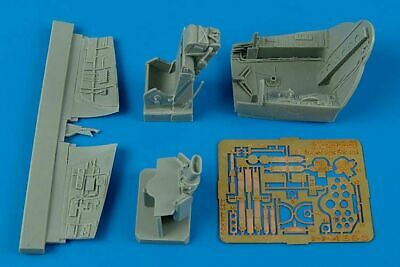 Aires 4393 1:48 Seahawk Fga /RR 101 Cockpit Set for Trumpeter Kit