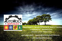 Lawn Maintenance - Estate, Residential, Commercial, Property