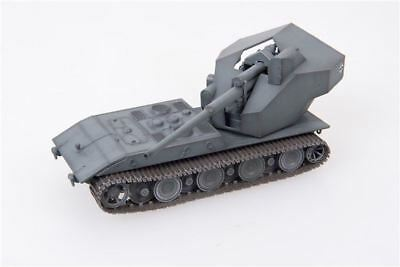 Modelcollect AS72078, German WWII E-100 panzer weapon carrier with 128mm gun for sale  Shipping to Canada