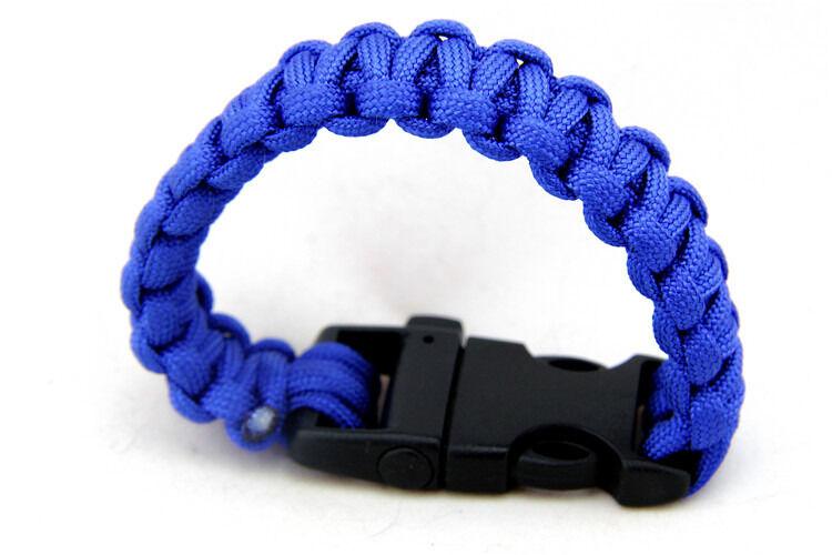 Umarex Perfecta RB 1 Paracord Rescue Tactical Survival Bracelet