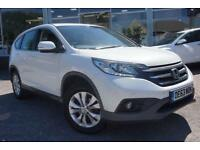 2014 Honda CR-V 1.6 i-DTEC SE 5dr 2WD Manual Diesel Estate