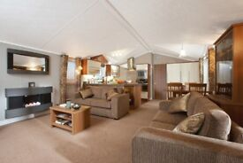 **Own Part of a Stunning Lodge in The Yorkshire Dales for a Fraction of the Price**