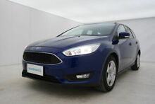 Ford Focus SW Plus 1.5 Diesel 120CV