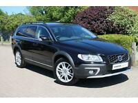 2016 Volvo XC70 D4 SE Lux AWD Geartronic (Star Automatic Diesel Estate