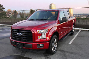 2017 F-150 for sale
