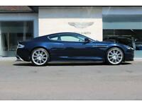 2008 Aston Martin DBS V12 2dr Manual Petrol Coupe