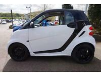 2012 Smart ForTwo Coupe Passion 2dr Softouch 84 (2010) Automatic Petrol Coupe