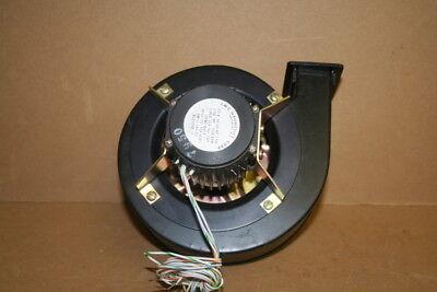 Centrifugal Squirrel Cage Fan 6 48 Cfm Sm-c-345132 Imc Unused