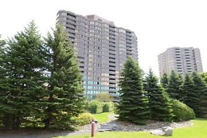 Furnished Luxury Apartment on Nuns Island, minutes from downtown