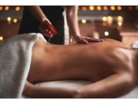 massage with Cherry or/and Lola **Special offers**
