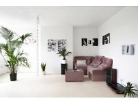 Super flat and spacious double bedroom in friendly flat-share