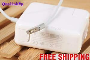 Power Adapter Charger for MacBook $34.98 Canadian Dollar - FREE SHIPPING!!! 100% Satisfaction Guaranteed!!!