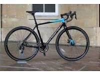 Norco Search 105 2016 Road Gravel Adventure Cyclocross Bike RRP £950 not Giant Caadx Diverge Jamis