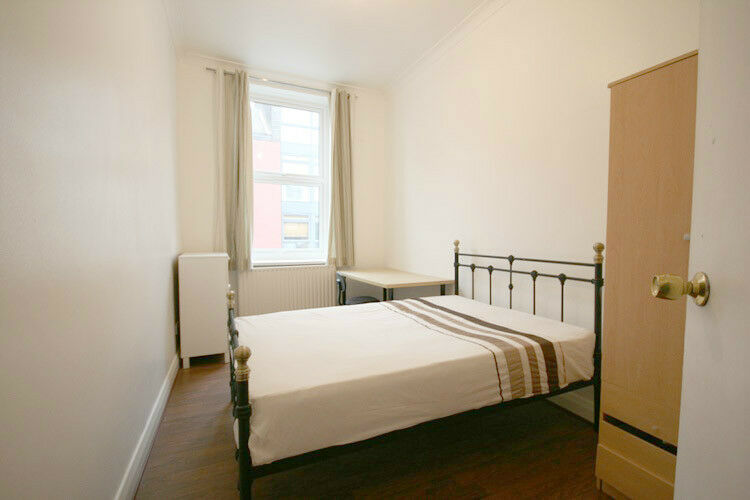 2 LARGE DOUBLE BEDROOM PROPERTY WITH WOOD FLOORS in the HEART of Chalk farm, Camden