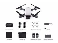 DJI Spark fly more combo/Mavic Pro with extra accessories