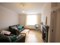 A large 4 double bedroom maisonette with a private terrace located between Holloway and Archway
