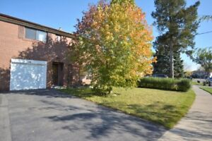 3-Bedroom Home in North York