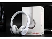 Beats Solo 2 Wireless Genuine in BRAND NEW CONDITION