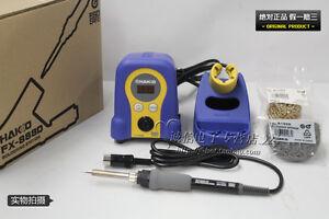 HAKKO FX-888D ESD-Safe Soldering Station Soldering Iron