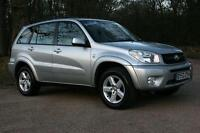 Toyota RAV4 by RMA Car Sales, Lydney, Gloucestershire