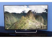 Sony Bravia KDL-42W705B TV LCD 1080p FULLHD