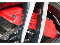 2016 Aston Martin DB9 GT Volante Automatic Petrol Coupe