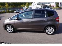 2011 Honda Jazz 1.4 i-VTEC EXL 5dr Manual Petrol Hatchback