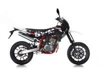 SWM SM125R *8.9% APR FINANCE AVAILABLE, £100 DEPOSIT, UK DELIVERY*