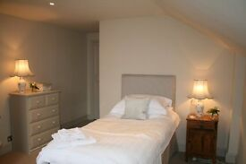 Exceptional Single Bedrooms, Limited Availability, Canary Wharf, Perfect View of London