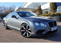 2017 Bentley Continental GT 4.0 V8 S 2dr Automatic Petrol Coupe