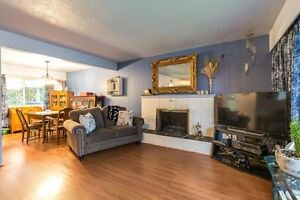 Renovated 4 Bedroom with Basement Rental Pet Friendly