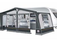 Dorema Daytona Caravan Awning Size 10
