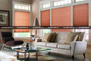 SOLAR BLINDS:STEP TOWARDS PERFECTION WITH THE WORLD CLASS BLINDS