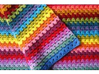 CROCHET AND KNITTING GROUP @ DRAGON ARTS PONTARDAWE