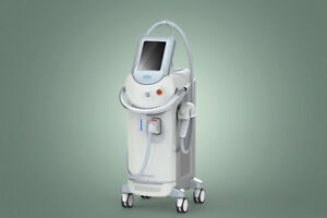 Professional Diode laser hair removal machine for Hot Sale