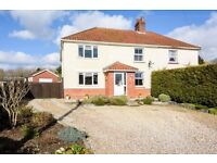 5 Bedroom Semi-Detached House in Easton, Norwich NR9 near NNUH, UEA