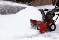 Selling Off Snow Removal Contracts. Make over $3000/month