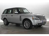 2011 (11 Reg) Land Rover Range Rover 5.0 V8 Supercharged Autobiography Zermatt S