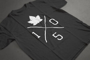 LIMITED EDITION Canada 150 women's tee